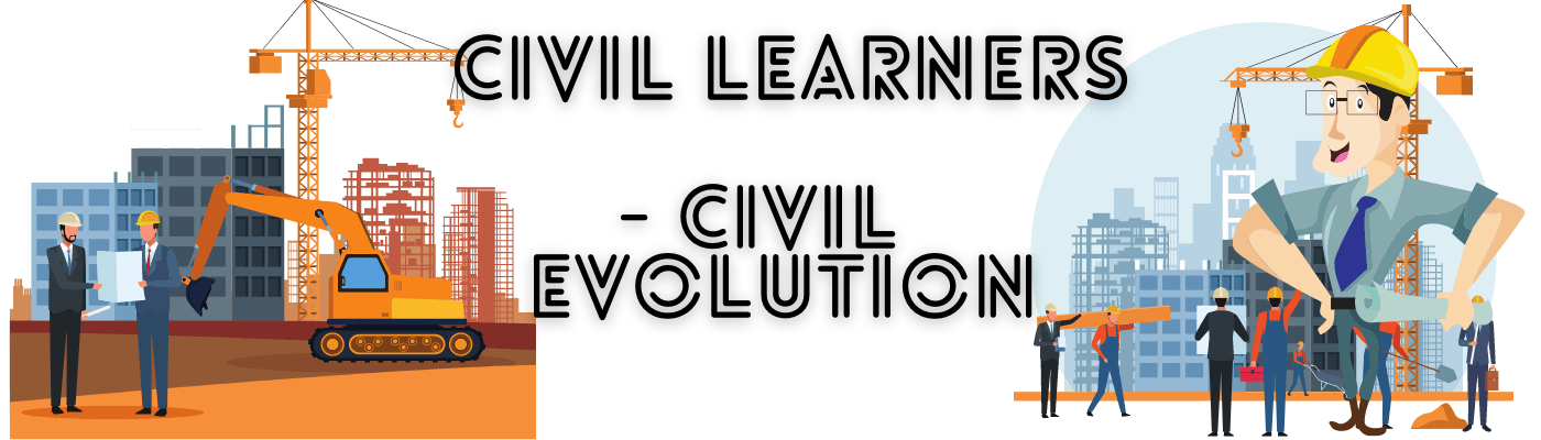 civillearners.com – All Civil engineering simplified topics, civil guides, information like concrete