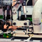 Mechanical treatment of steel