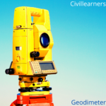 Geodimeter